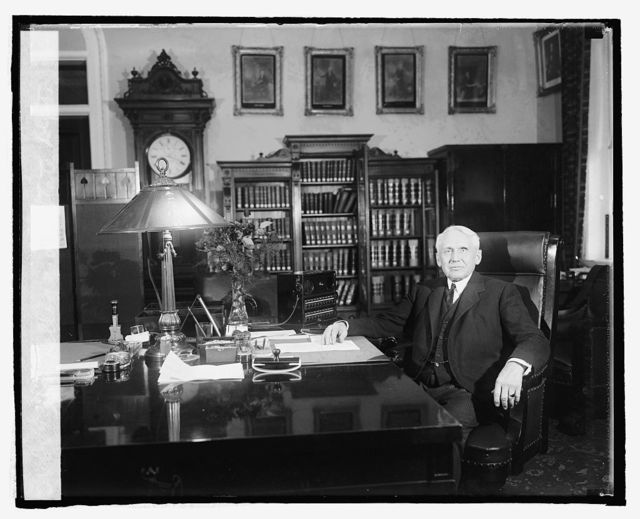 Sec. Kellogg at State Dept., [3/6/25]