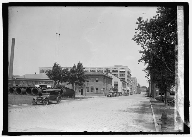 Wash. Navy Yard, [Washington, D.C.]