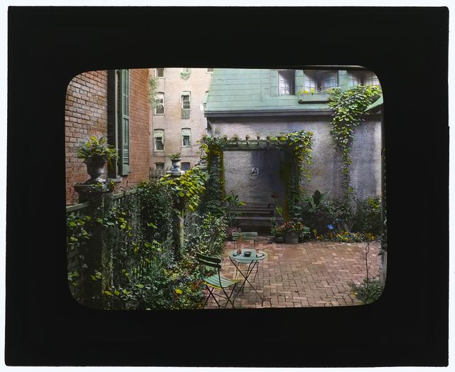 [William Windom house, 1723 de Sales Place, Washington, D.C. Terrace]