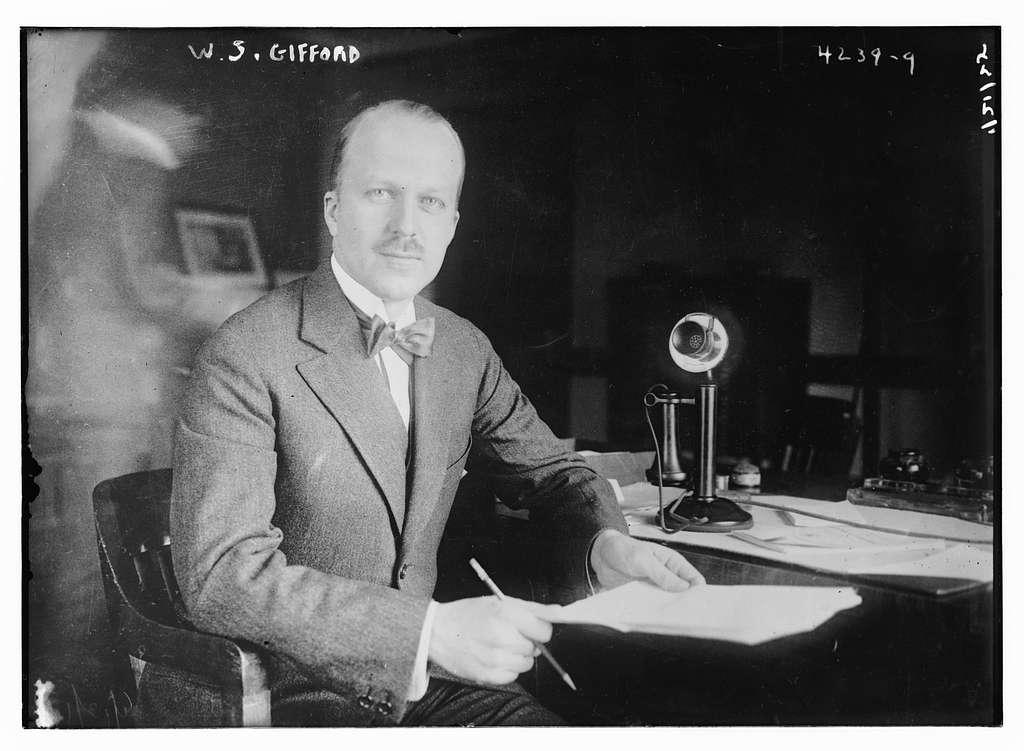 W.S. Gifford