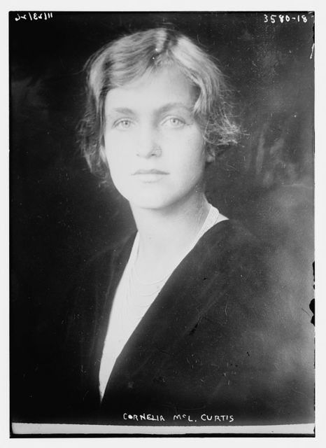 Cornelia McL.Curtis