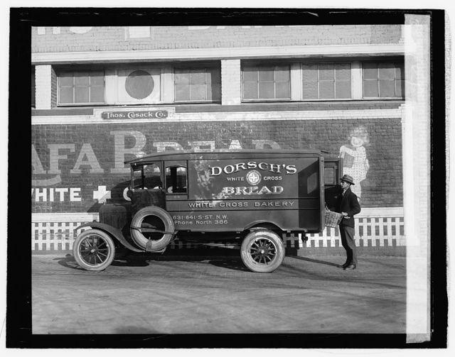 Ford Mtr. Co., Dorschs