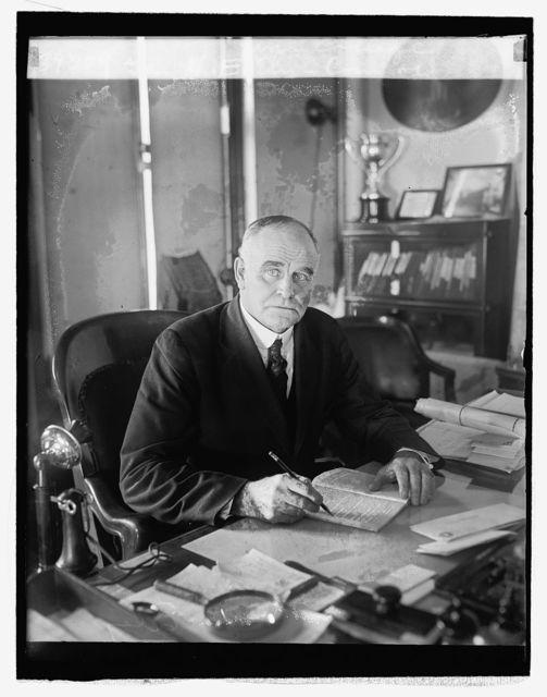 Gen. H.E. Ely, Com. of War College, [2/17/26]