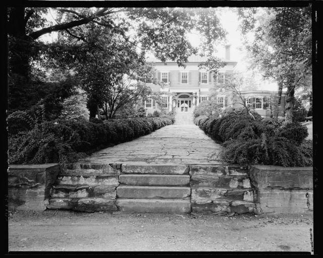 Mirador, Greenwood, Albemarle County, Virginia