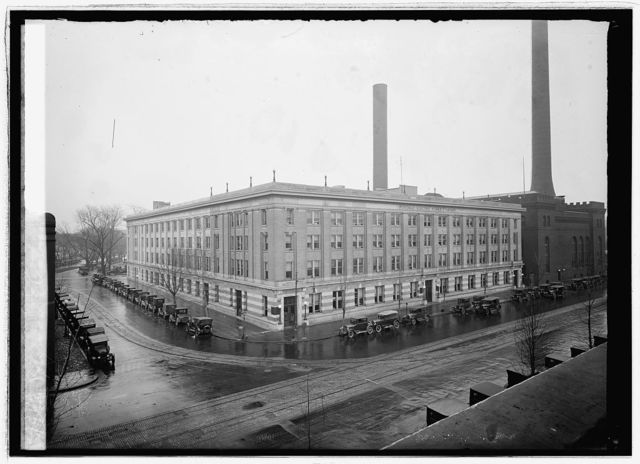 Potomac Electric Power Co.