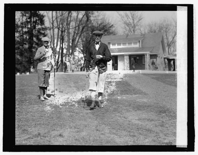 Rep. Coyle & Sec. Jardine at Chevy Chase, [4/10/26]