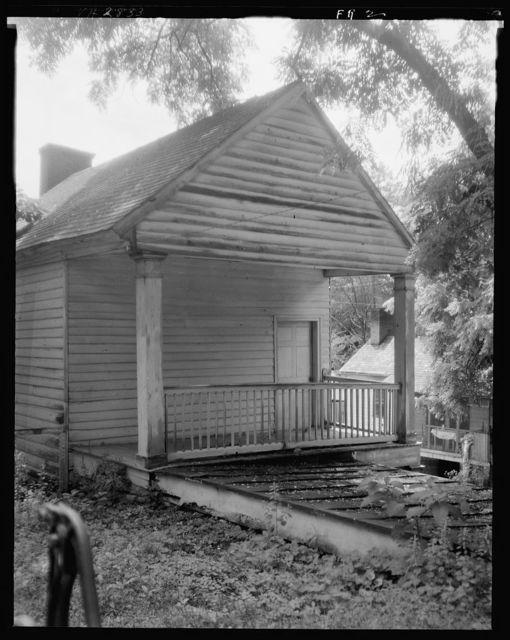 Brompton, Fredericksburg, Virginia