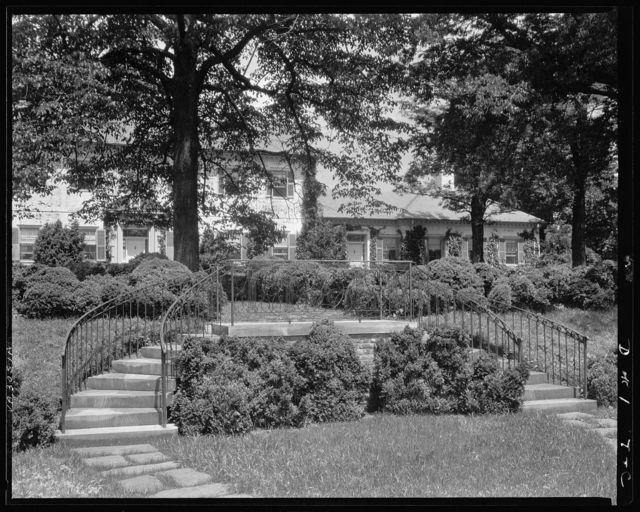 Chatham, Fredericksburg vic., Stafford County, Virginia