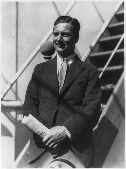 Dennis King, 1897-1971