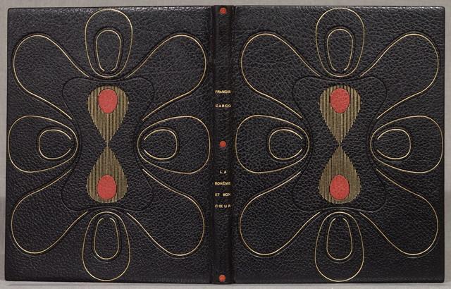 La le´gende et la vie d'Utrillo [orne´e de 11 lithographies originales d'Utrillo]  Paris, M. Seheur [1927]  171 p. illus., plates (1 col.) ports. 33 cm.