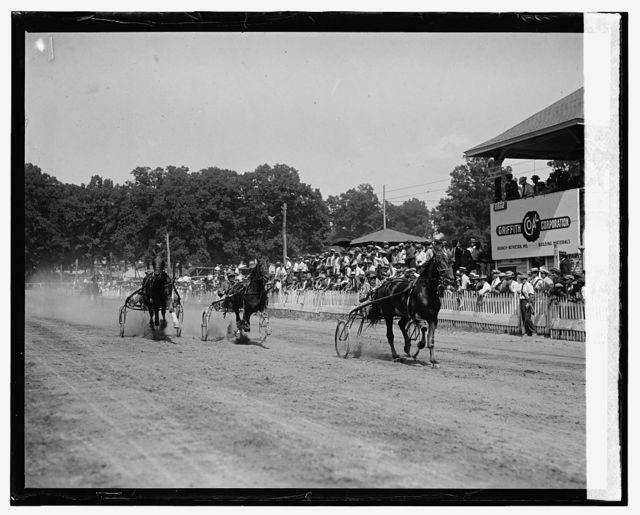 Rockville Fair, [8/27/25]