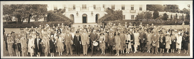 20th annual convention of the Special Libraries Ass'n, May 21-23rd, Wash., D.C., 1928