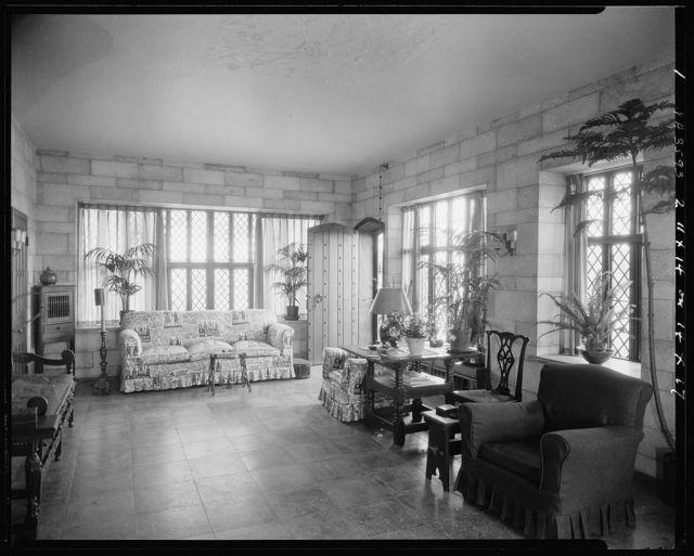 Agecroft Hall, Richmond, Henrico County, Virginia