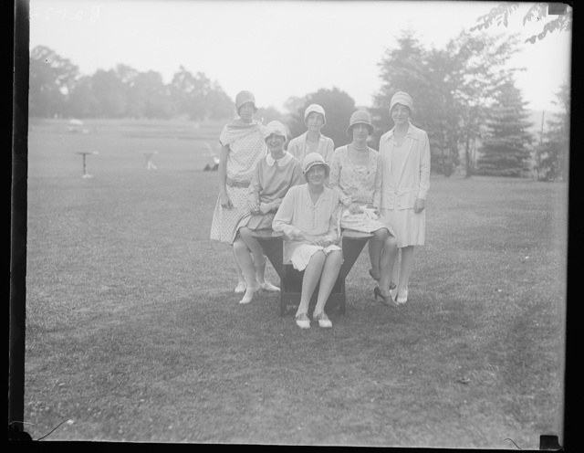 [Chevy Chase Club, Chevy Chase, Maryland]