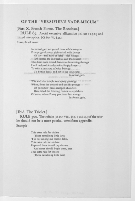 [Collection of 17 poetry broadsides from the Laboratory Press of the Carnegie Institute of Technology, Pittsburgh, Pennsylvania.]