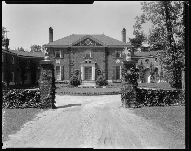 Nordley, 4203 Sulgrave Road, Richmond, Henrico County, Virginia