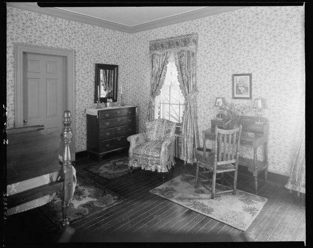 Wm. Zeigler House, Middleburg, Loudoun County, Virginia