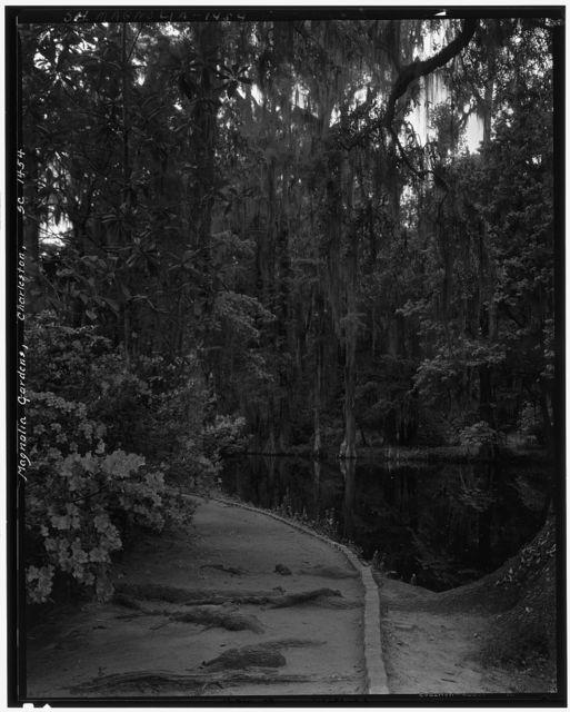 Magnolia Gardens, Charleston vic., Charleston County, South Carolina