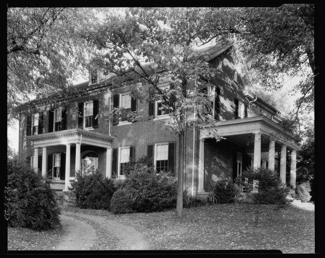 Rockland, Leesburg vic., Loudoun County, Virginia
