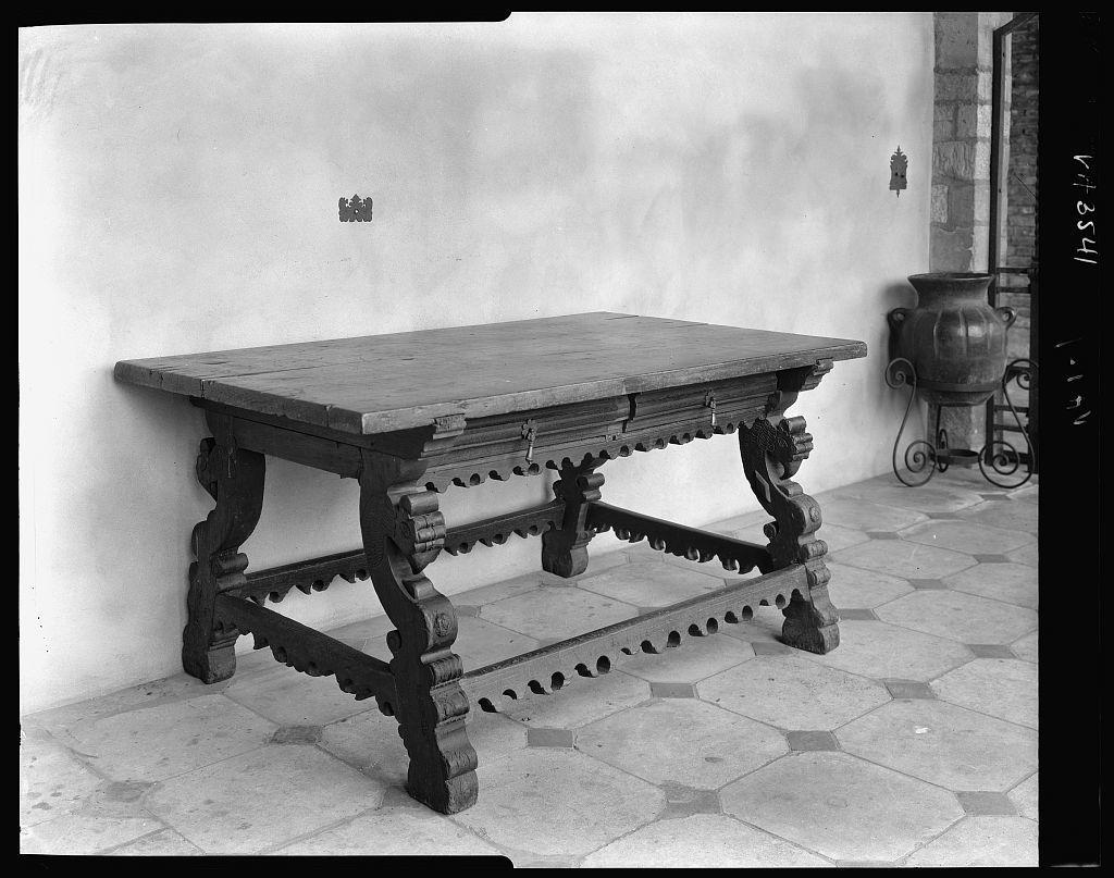 Virginia house mexican carved furniture richmond henrico county virginia