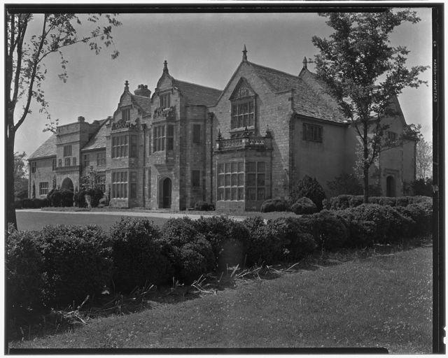 Virginia House, Richmond, Henrico County, Virginia