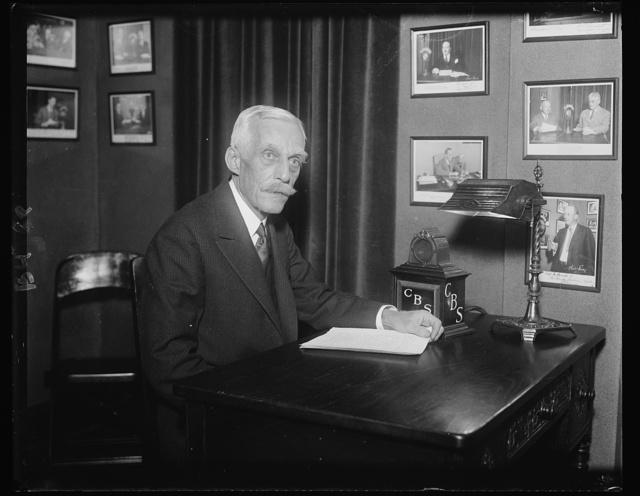 A.W. Mellon (CBS)