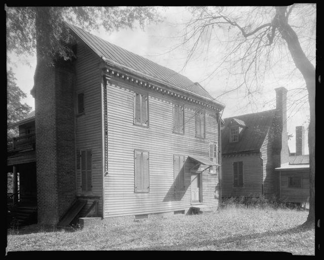 Berry Hill, Danville vic., Pittsylvania County, Virginia