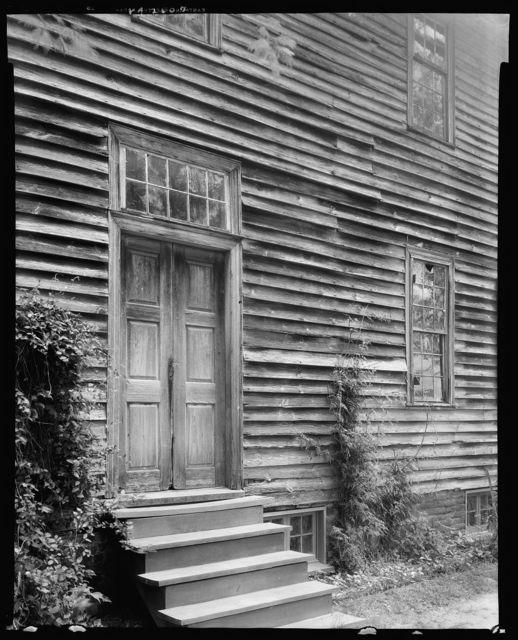 Bladensfield, Warsaw vic., Richmond County, Virginia