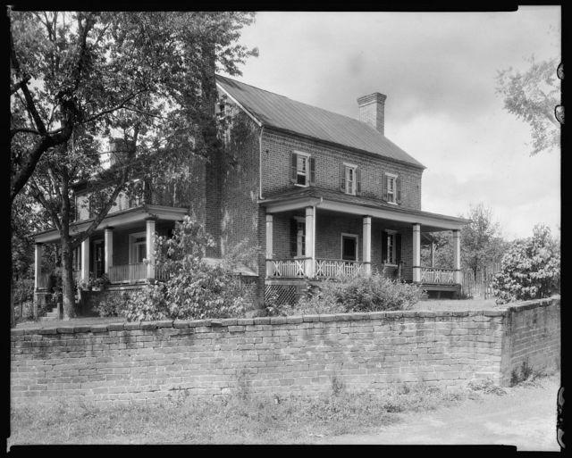 Bushong Farm, Salem vic., Roanoke County, Virginia