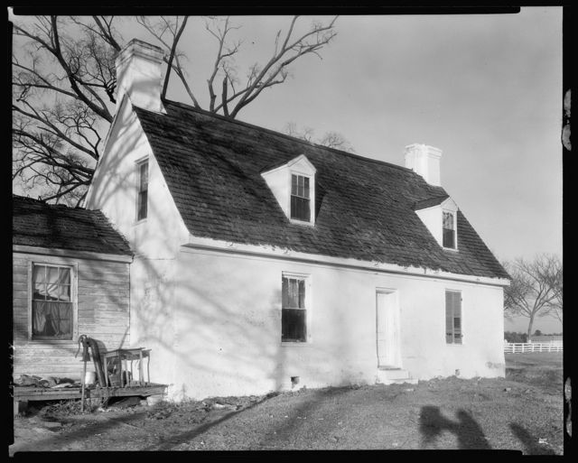 Fairfield Farm, Princess Anne County, Virginia