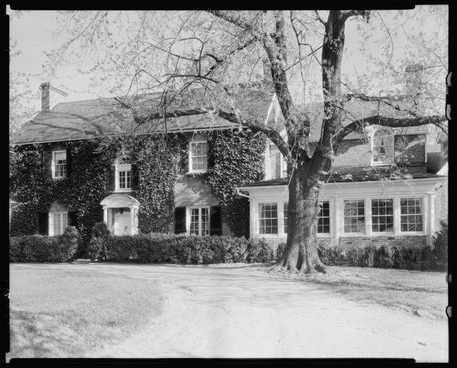 Foxcroft School, Middleburg, Loudoun County, Virginia