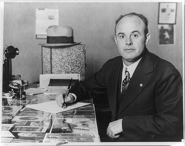 George L. Cassiday