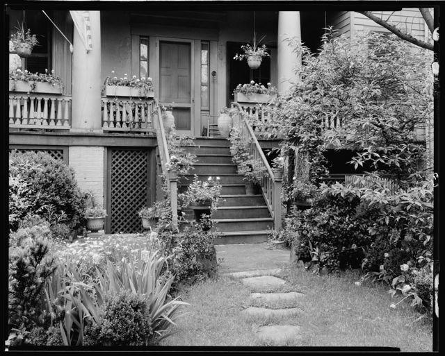 Glasgow House, 1 Main Street, Richmond, Henrico County, Virginia