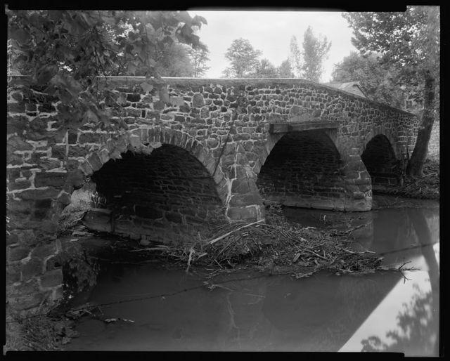 Hump Back Ridge, Frederick County, Maryland