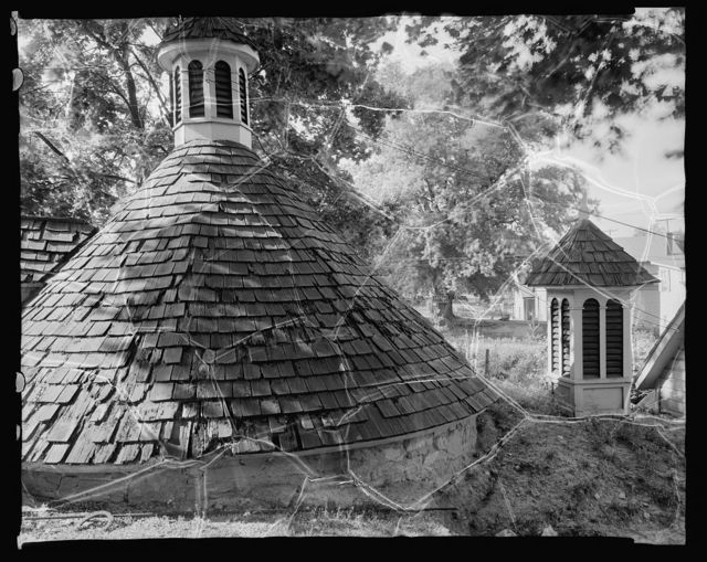 Ice house, Harford County, Maryland