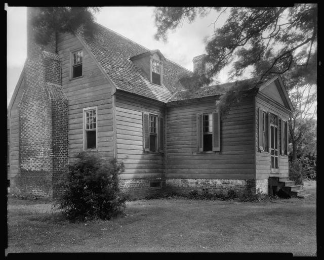 Kirnan, Westmoreland County, Virginia