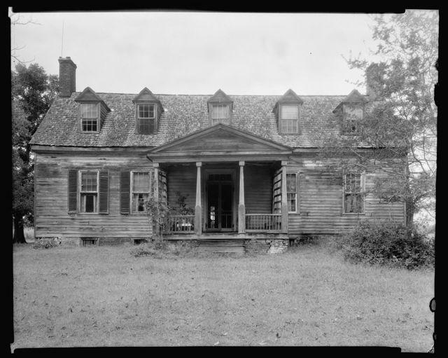 Kittiewan, Weyanoke vic., Charles City County, Virginia