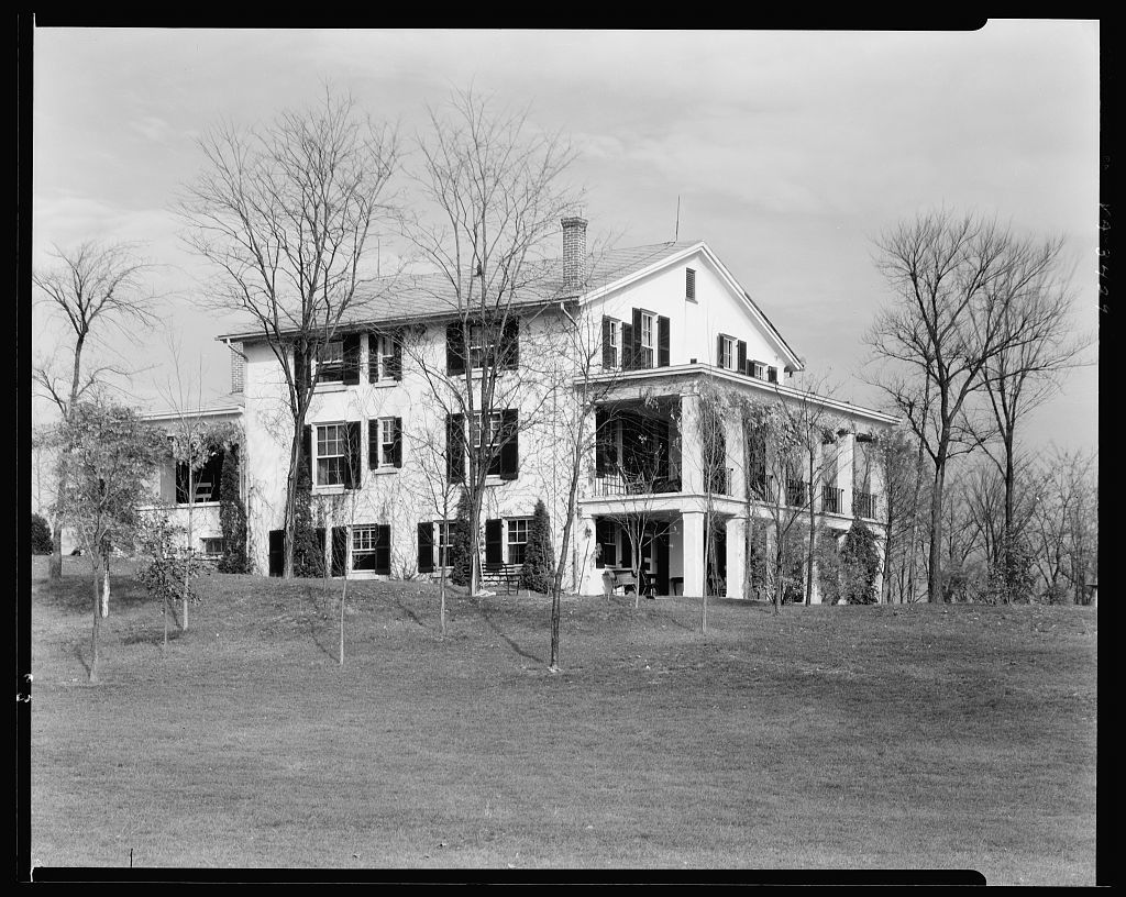 Lower Rockland, Leesburg vic., Loudoun County, Virginia