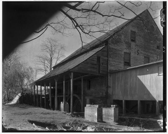 Mill at Aldie, Aldie, Loudoun County, Virginia