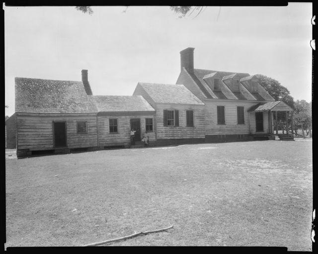 Needab Farm, Locustville, Accomac County, Virginia