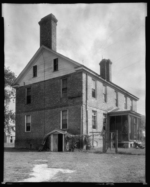Powhatan, Williamsburg, James City County, Virginia