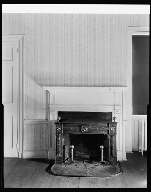 Rogers House, Middleburg, Loudoun County, Virginia