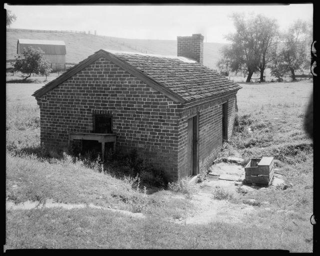 Trouts Farm, Roanoke, Roanoke County, Virginia