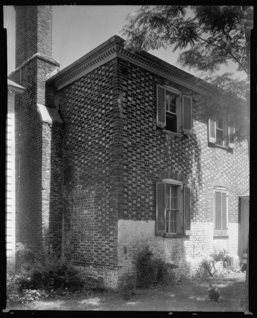 Wilton, Hague, Westmoreland County, Virginia