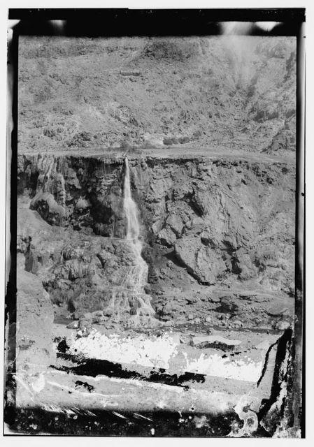 Zerka-Main & Machaerus, also Zerka (town), T-J [i.e., Transjordan], Nov. 1930, May 5-6, 1932.