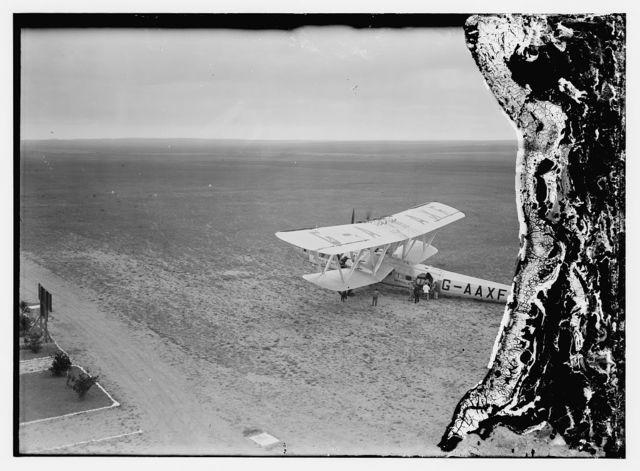 Aircraft Hanno