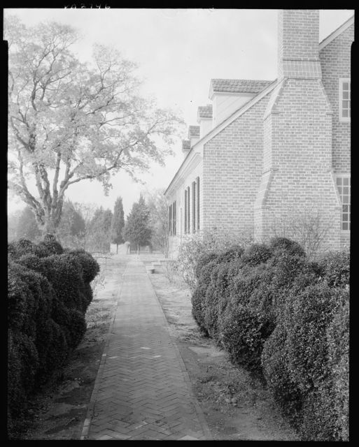 Wakefield, Wakefield Corner vic., Westmoreland County, Virginia