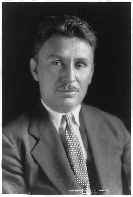 Wiley Post, 1899-1935