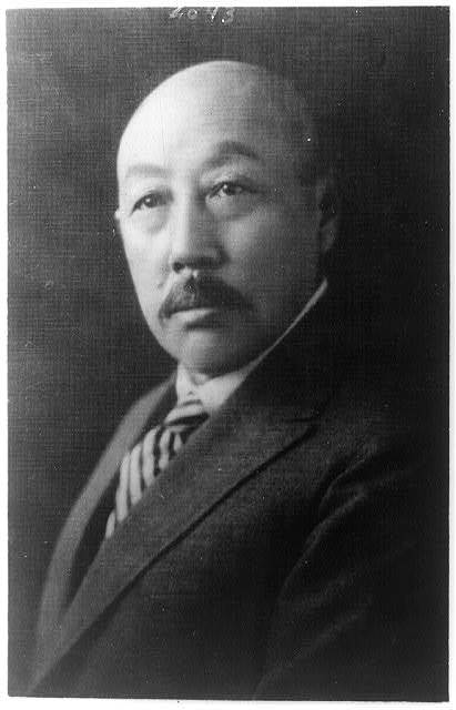 Chang Ching-hui, Civil Administrator of the Special Area, Eastern Provinces