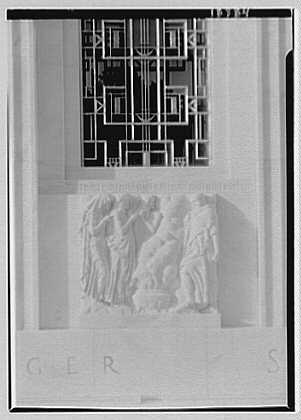 Folger Shakespeare Library, 201 E. Capitol St., Washington, D.C. Macbeth, a.m.